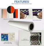 Boa qualidade de transferência de calor Papel de impressão para metal para venda