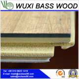 Легк собранный настил винила E1 WPC крытый с ISO14001, ISO9001, TUV, Ce