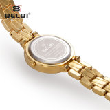 Belbi Reloj de dama moda Diamond Dmall Marcar Noble Diamond Bracelet Watch