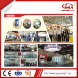 中国Guangliのブランド赤外線ライトの暖房が付いている経済的な車の吹き付け塗装部屋
