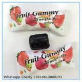 Detox Colorful Soft Candy pour Fat Burnning 10g / PCS