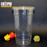 Het Drinken van de Partij de Koude Plastic Kop van uitstekende kwaliteit van het Huisdier