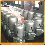 Moteurs triphasés d'Elctromagnetic-Frein de boîtier en aluminium
