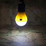 전구 모양 LED 야영 빛 (23-1D1711)
