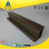 Горячим профиль окна PVC сбывания прокатанный профессионалом
