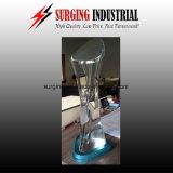CNC maschinelle Bearbeitung/transparenter Prototyp des Vakuumgußteil-schneller Prototyp-PMMA/PC