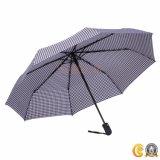 Автомобиль открытый & близкий зонтик, складывая зонтик 3