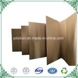 Boîte de conditionnement automatique continu de l'Accordéon de pliage en Z du carton ondulé Fanfold carton