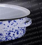 Прибор кухни /Kitchenware/ Cookware /Enamel Roaster эмали