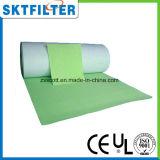 Needle-Punched algodón para el filtro de aire