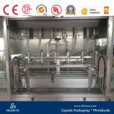Máquina de rellenar del petróleo automático del alimento
