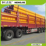 PE100 RC Rohr für Gas-Transport