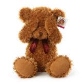 Shy Baby Plush Teddy Bear Brinquedos articulados Teddy Bears