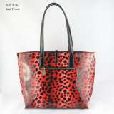 O New Japan Women's Fashion Handbag Notebook PU Handbag