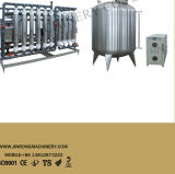 Estação de tratamento de água bebendo empacotada/tratamento da água bebendo empacotado
