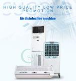 Disinfectors воздуха Sugold Flushbonading с колесом