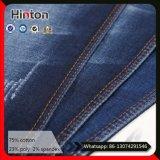 ズボンのための濃紺10oz伸張のデニムのジーンズファブリック