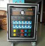 scatola di giunzione dell'input di potere del Camlock 400A con il pacchetto più fioco