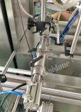 Machine automatique de remplissage d'huile (type de gravité)