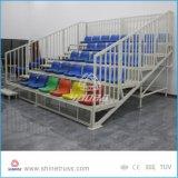 층 Bleacher는 자리를 준다 이동할 수 있는 정면 관람석 착석 Stauim (YN-LB2000)에