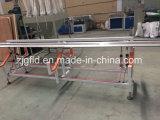 Cadena de producción eléctrica del tubo del PVC