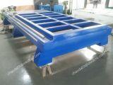 Mittellinie des CNC-Fräser-Stein-4, die Fräsmaschine 3D schnitzt