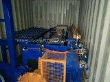 Máquina de fazer da Barragem de prados