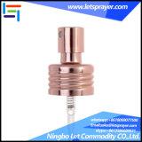 28/400 Nizza di pompa di alluminio della piegatura dello spruzzatore del profumo per liquido