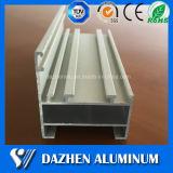 Rivestimento profilo di alluminio dell'alluminio della costruzione dei portelli e di Windows della polvere