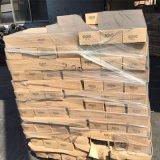 Garniture en caoutchouc de User-Résistance 600HD d'utilisation en acier de piste