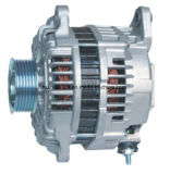 Автоматический генератор для Nissan-Cefiro, 23100-5Y700, Lr1110-709b, 23100-Cn100, Lr, 23100-91110-705 Y500, 12V 110A