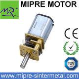 Motor eléctrico micro de la C.C. 12V de las cámaras de vigilancia