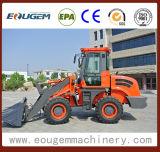 Piccolo caricatore Zl20 della rotella di Eougem del trattore agricolo