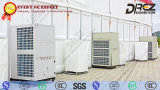 DREZ 36HP / 30ton Палатка Событие Кондиционер для мероприятий на открытом воздухе охлаждения и отопления