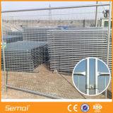 Heißer eingetauchter galvanisierter temporärer Zaun für Verkauf preiswertes Australien