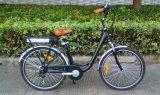 Bici elettrica del litio del Ce di uso della città