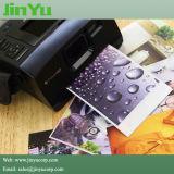 Papel fotográfico de impresión RC de inyección de tinta de brillo 180GSM