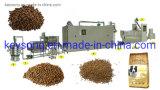 Het hete Voedsel voor huisdieren die van de Korrel De Extruder van het Voedsel van de Vissen van het Huisdier van de Machine maken