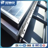 Alto estándar de fábrica de suministro de aluminio marco del panel solar