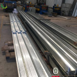 Corrugated гальванизированный составной стальной лист палубы пола металла