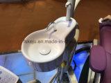 Nuova unità dentale 2017 con la sputacchiera di ceramica mobile