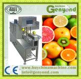 Apple 주황색 레몬 배 망고 껍질을 벗김 기계