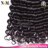 Premium Hair Products 8A Grade Hair Chinese Virgin Deep Wave
