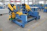 China-sah automatisches hölzernes Ladeplatten-Doppelt-Ende Maschine