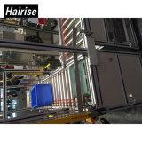 Correia do Cilindro Hairise placa pequena sala do Transportador de resíduos