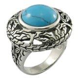 Anillos de dedo artificial del fabricante de la joyería de China (R2015)