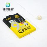 Heißer verkaufenform-Entwurfs-Qualität Pinting steifer Papierverpackenkasten (bewegliche Elektronik)