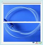De dwars Medische Catheter van pvc van de Waarde Niet-toxische Zachte met de Vervaardiging van China van de Zak van de Urine