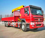 Carro del cargo de FAW Dongfeng con la carga útil 8-10tons