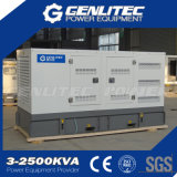 Cummins 디젤 엔진 발전기 방음 유형 150kw 188kVA